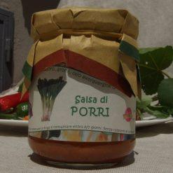 Salsa di Porri