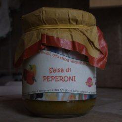 Salsa di Peperoni.