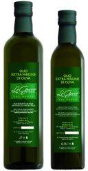 Olio extra ergine di olivi Le Gocce